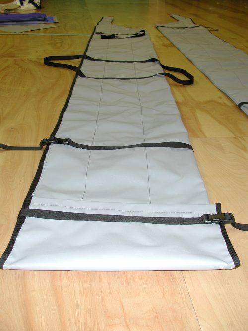 Spar Bag