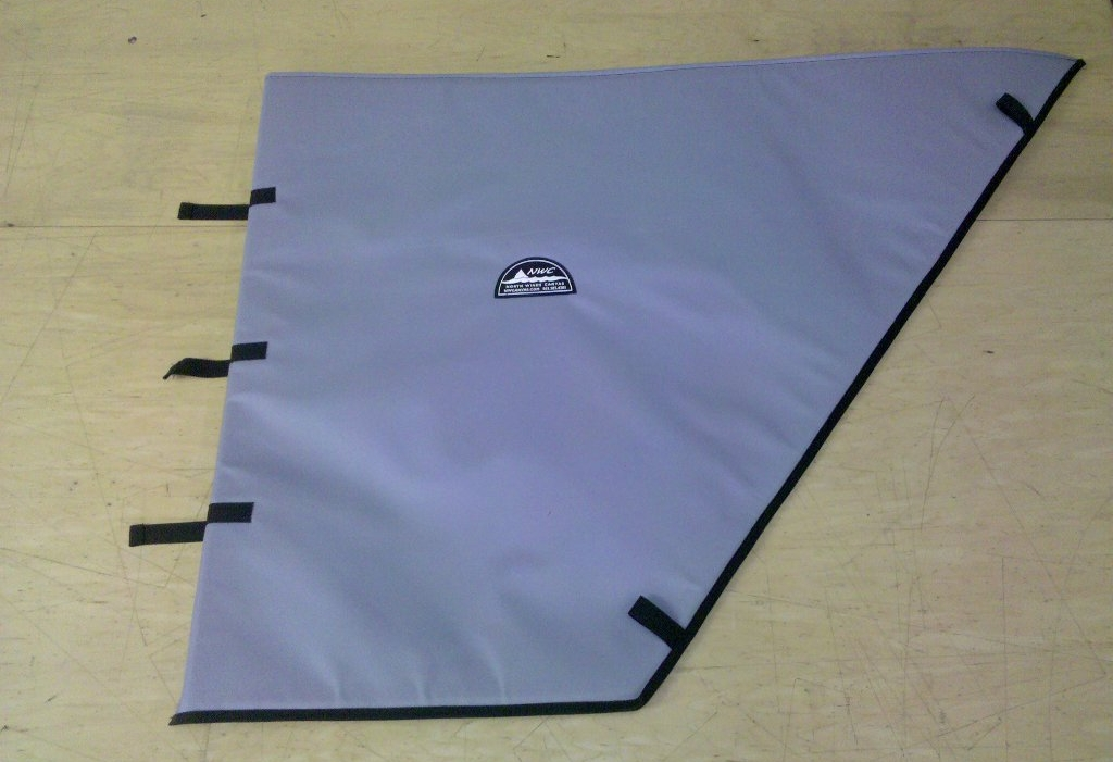Keel Cover