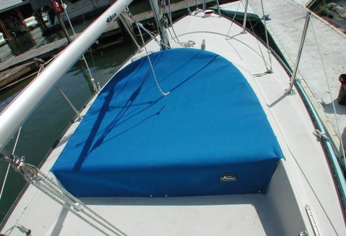 Ranger 20 Cockpit Cover