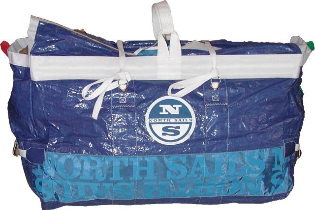 spinnaker box bag