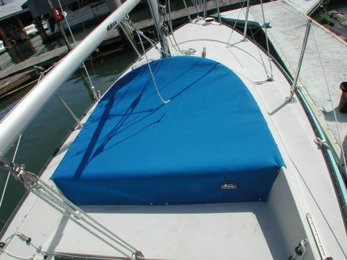 Ranger 20 Canvas
