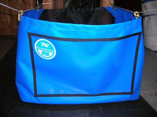 Spinnaker Bag