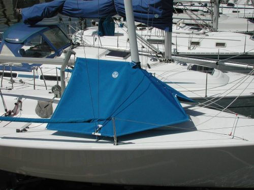 Melges-24 Canvas